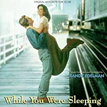 While You Were Sleeping Score