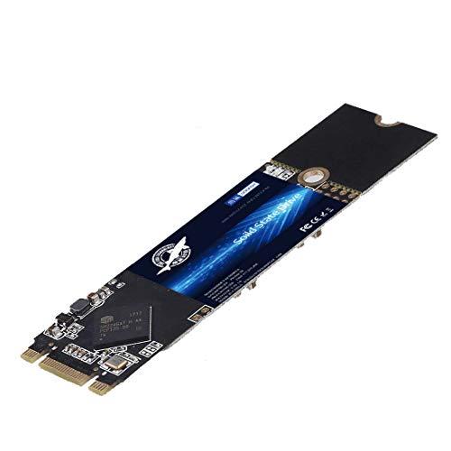 SSD SATA M.2 2280 1TB Ngff Dogfish Internal Solid State Drive High Performance Hard Drive for Desktop Laptop SATA III 6Gb/s Includes SSD 60GB 120GB 240GB 480GB (1TB, M.2 2280)