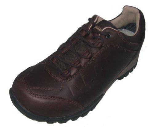 Meindl Schuhe Meran GTX Men - Mahagoni