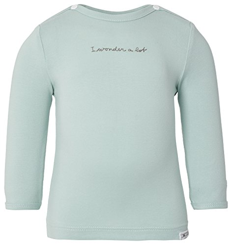 Noppies uniseks-baby t-shirt U Tee ls Chris Text