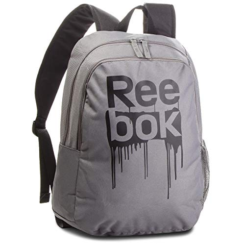 Reebok DA1254 Kids Foundation Backpack Mochila Tipo Casual, 25 cm, 20 litros
