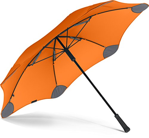 Orange Blunt Classic Umbrella