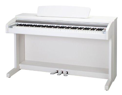 Steinmayer DP-220 WM Digitalpiano weiss matt