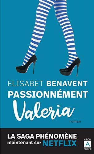 Passionnément Valeria