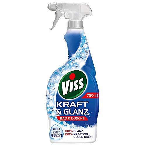 Viss Bad & Dusche Spray