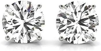 IGI Certified 1 Outstanding 5th Carat -1.00 Clarit cttw Color F-G VS1-VS2 New York Mall