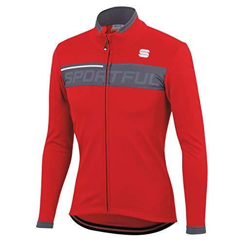 Sportful Neo Veste Softshell, Rouge, L
