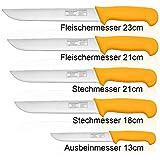 Ertex Germany Fleischermesser Metzgermesser 5...