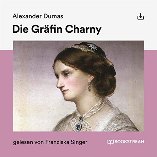Die Gräfin Charny Titelbild
