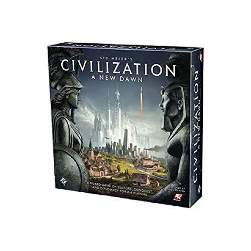 Asmodee Civilization - Ein neues Zeitalter