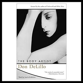 The Body Artist cover art