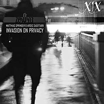 Invasion On Privacy