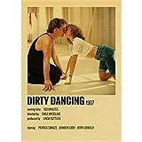 feilongzaitian Klassische Filmplakate Filmdetails Dirty