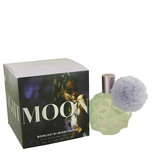 Ariana Grande Moonlight 100ml/3.4oz Eau De Parfum Spray Women Perfume Fragrance