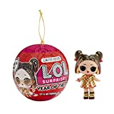 LOL Surprise Year of The Ox Doll or Pet with 7 Surprises, Lunar New Year Doll or Pet, Accessories, Surprise Doll or Pet