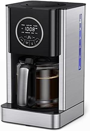 Top 10 Best programmable coffee pot Reviews