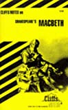 Shakespeare's Macbeth (Cliff's Notes)