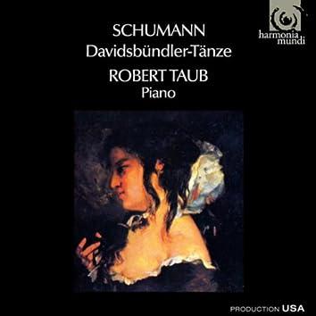 Schumann: Davidsbündler-Tänze