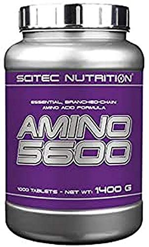Amino 5600 1000 tabl.