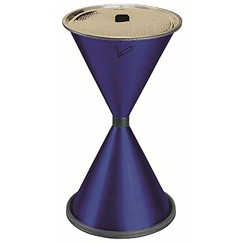 LEMAX® Standascher Diabolo in Graphit, Ø770mm