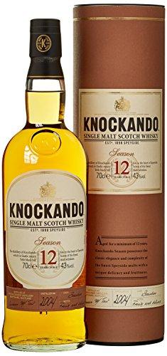 Knockando Single Malt Scotch Whisky 12 Years 0,70l