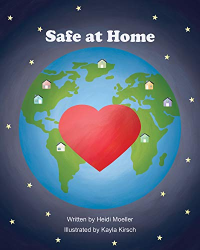 Safe at Home (English Edition)