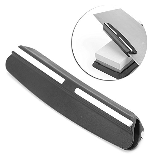 SimpleLif Sharpening Stone Grinder Household Best Knife Whetstone Taidea Angle Guide