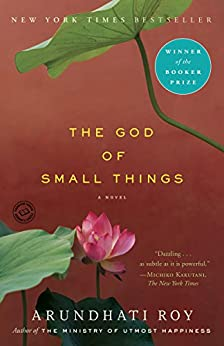 The God of Small Things: A Novel by [Arundhati Roy]