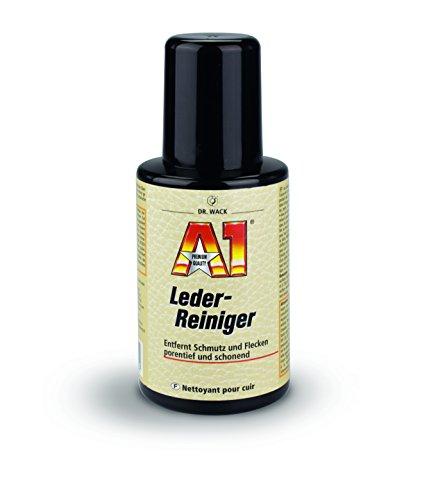 Dr. Wack - A1 Leder-Reiniger, 250 ml (#2515)