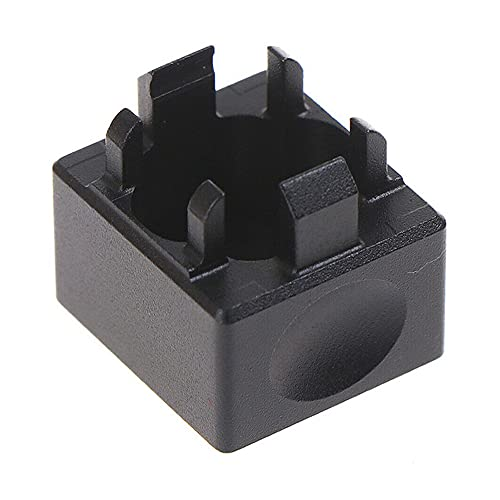 Moye Abridor de Interruptor de Metal Teclado mecánico Gliging Teclas de aleación de Aluminio Interruptores Abridor de Eje para interruptores Gateron Cherry MX