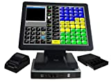 Best Pos Systems - Point of Sale POS System Cash Register Retail Review