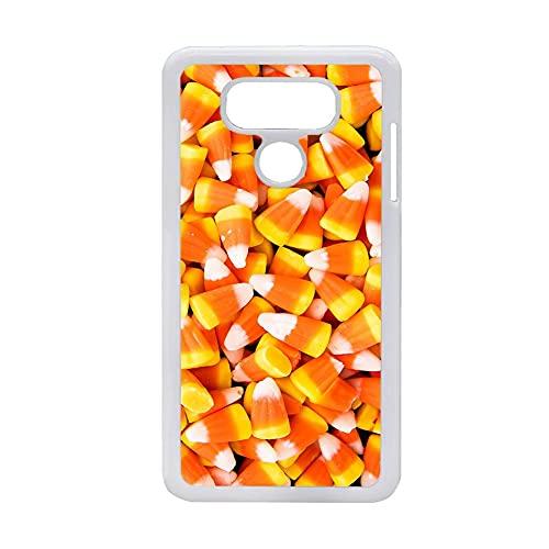 Desconocido Tener Candy 1 Compatible con LG G6 Conchas Rígidas De Plástico Aparente Chicos