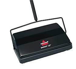 6 Best Carpet Sweepers Reviews in 2021 [Buying Guide]