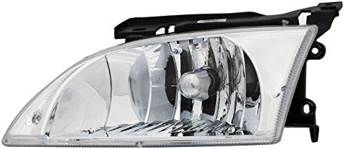 01 cavalier headlight assembly - 1