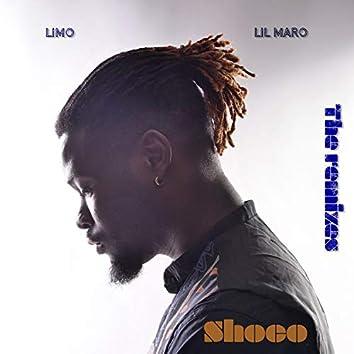 Shoco(remixes)