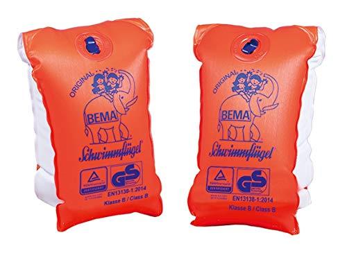 Bema -   Schwimmflügel für