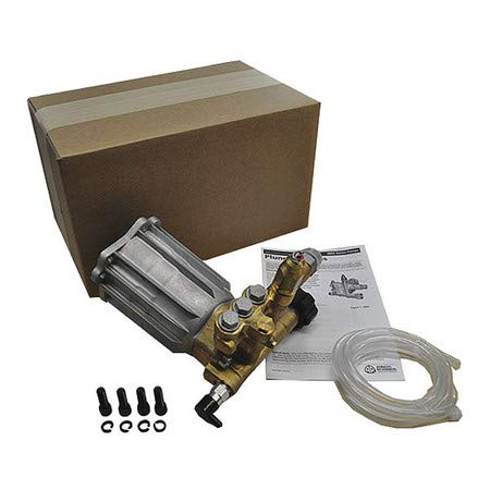 New Kit RMV25G30D-EZ, w/Manual