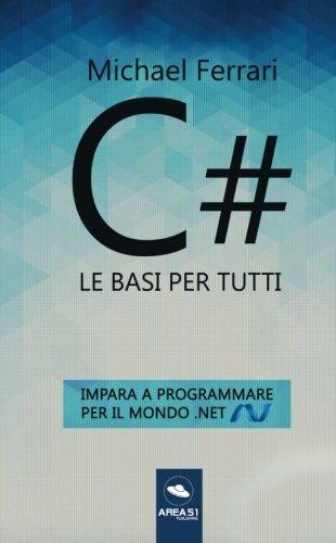 C# - Le basi per tutti