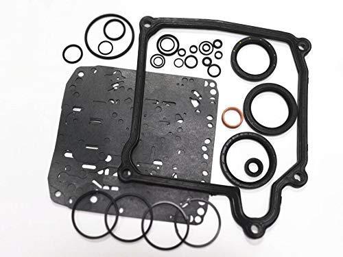 DQ250 DSG 02E automatic transmission overhaul kit for Audi Skoda VW Seat 6speed
