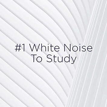 #1 White Noise To Study