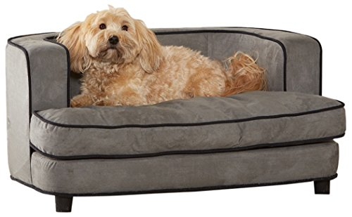 Enchanted Home Pet Cliff Sofa Dog Bed