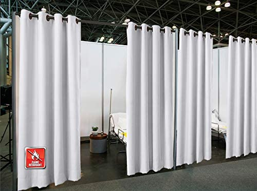 cololeaf Flame Manufacturer direct Selling rankings delivery Retardant Fire Resistant Curtains Insulat Thermal