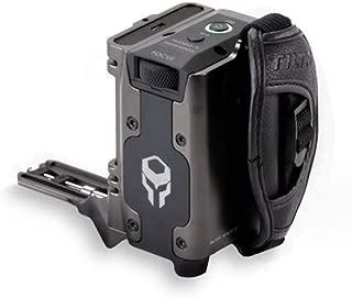 Tilta Side Focus Handle TA-SFH1-97-G for Tilta BMPCC Camera CageType I (F970 Battery) Tilta Gray