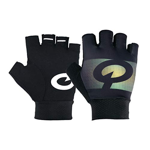 Alpinestars, unisex jeugd prologo faded handschoen, zwart, maat M