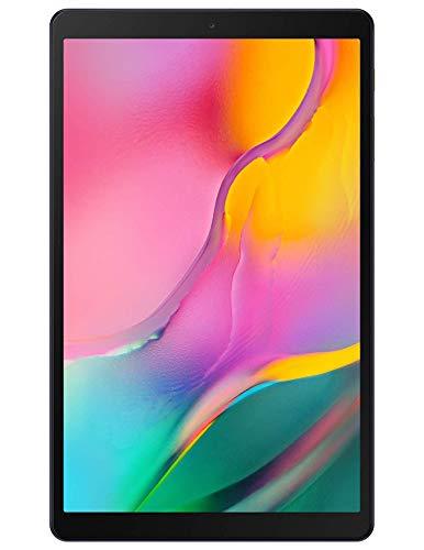 Samsung Galaxy Tab A 10.1 (10.1 inch, RAM 2GB, ROM 32GB, Wi-Fi-Only),Gold