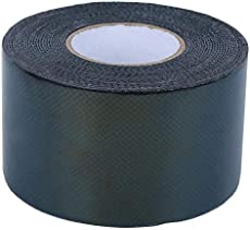 Greening Lawn Greening Lawn Tape Non-Woven Fabric Fake Turf Tape, Easy to Use Artificial Grass Tape, for Urban Lawn Greening Project Lawn Production