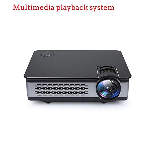 SMEI Real Full HD Proyector Ct580 1080p 1920 * 1080 3800lumen Hdmi ...