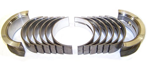 DNJ Engine Components MB1123 Bearings - Main