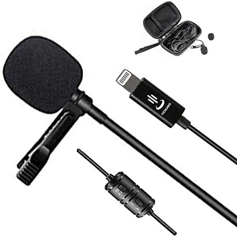 Top 10 Best microphone for iphone 8 Reviews