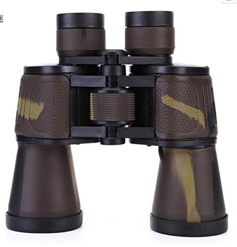 TC Jumelles 8X HD Sports Tourisme Enquête Télescope T20X50